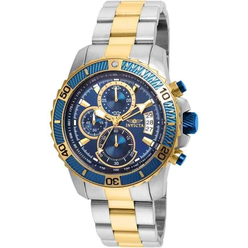 Invicta 22415 Men's Pro Diver Quartz Wristwatch