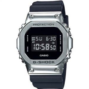 Casio Gent's GM-5600-1DR G-Shock Digital Resin Medium Watch