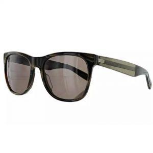 Jack Spade Ramsey/S 0WR9 Brown Havana Frame Brown Lens Sunglasses