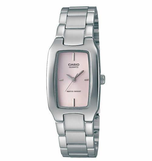 Casio LTP1165A-4C Women's Classic Analog Quartz Small Size Watch