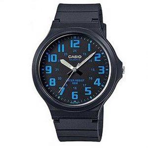 Casio MW240-2BV Men's Easy To Read Quartz Medium Size Watch