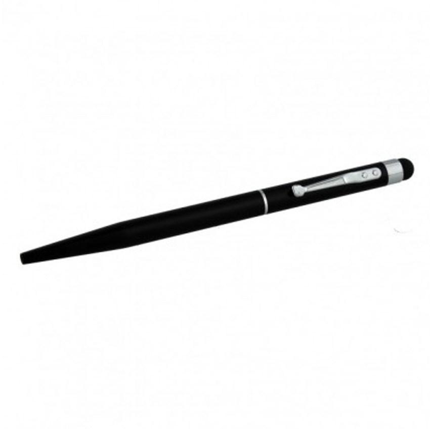 Stratton ST1220 Ball Point Black Slim Pen
