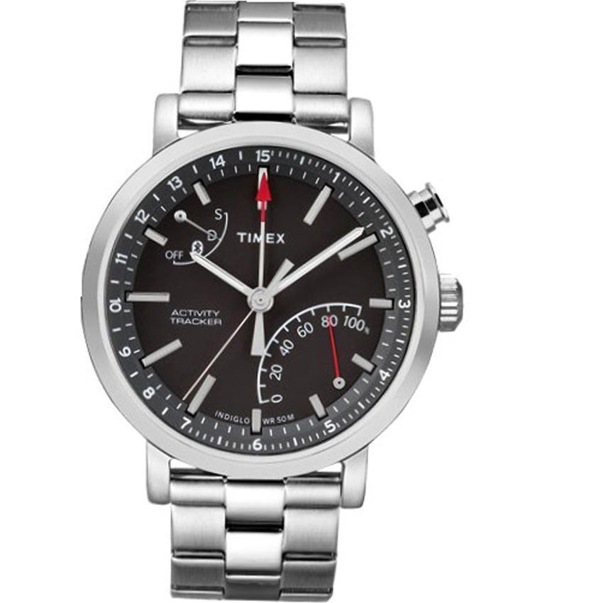 Timex T2P990 Men's Metropolitan+ Activity Tracker Smart Watch