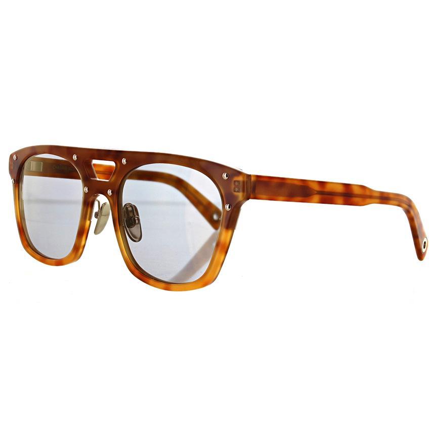 Vilebrequin Chassis 1822155 Unisex Maple Tortoise Frame Sunglasses